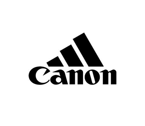 Przedziwne miksy znanych logotypów