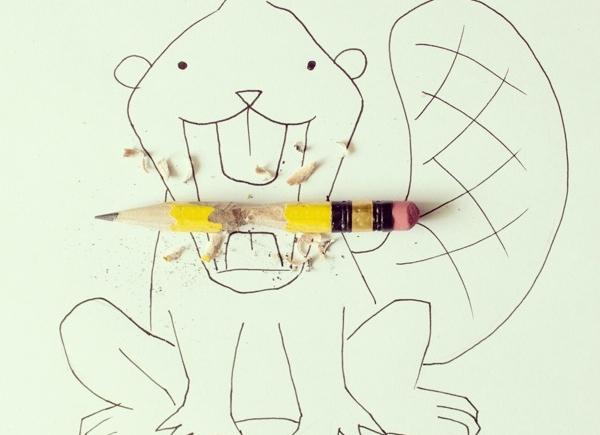 Poniedziałkowe ćwiczenia z kreatywności