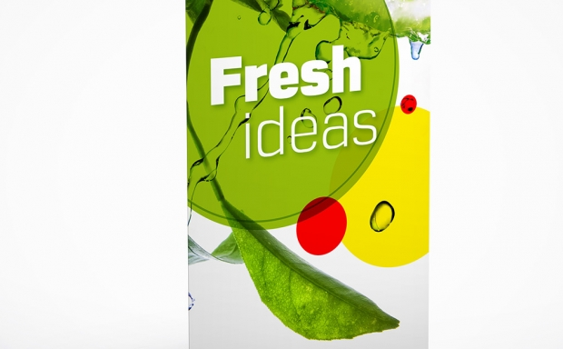 Mock-up – roll-up – 100×200 cm