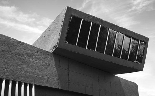 Architektoniczna sztuka z piernika