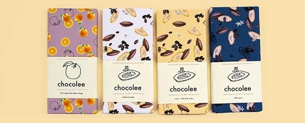 Chocolee – czekolada z polotem