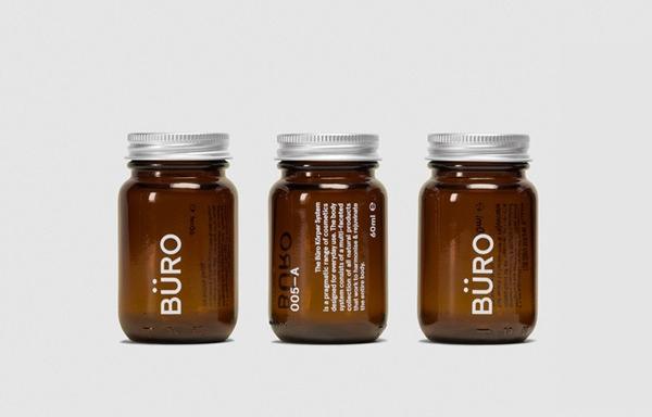 Kosmetyki dla panów – Büro