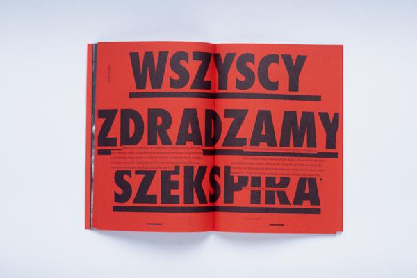 Prace Marcina Markowskiego