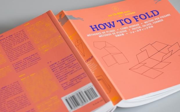 Recenzja / opis – How to fold