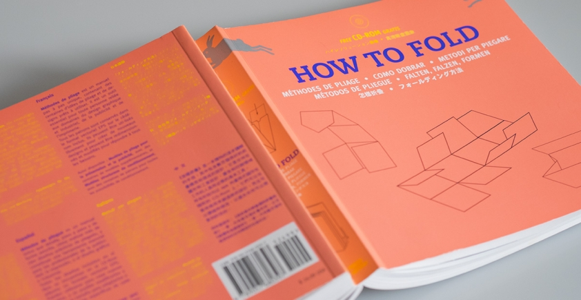 Recenzja / opis – How to fold