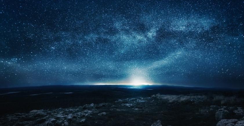 Magia nocy – zdjęcia Mikko Lagerstedt