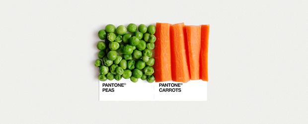 Wybieraj jedzenie jak prawdziwy grafik