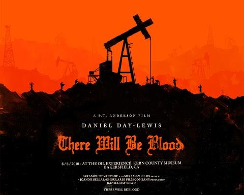 Filmowe plakaty Olly Moss`a