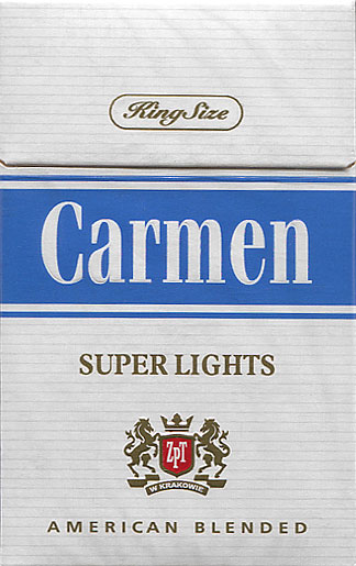 CarmenSuperLights-20fPL1997