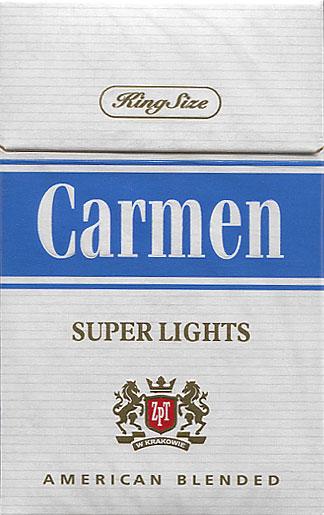 CarmenSuperLights-20fPL1997