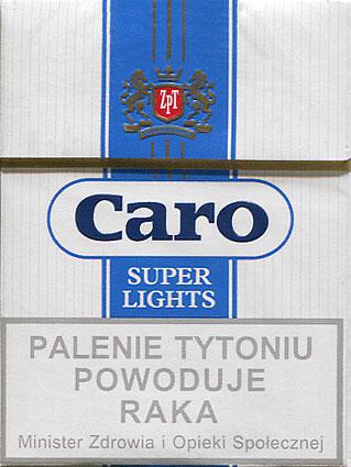 CaroSuperLightsSho-20fPL1997