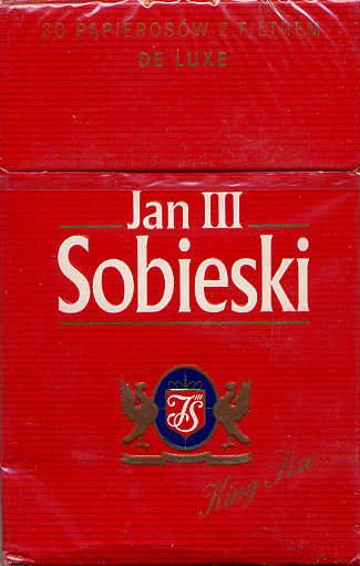 JanIIISobieski-20fPL1994