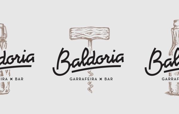 Baldoria – identyfikacja wizualna