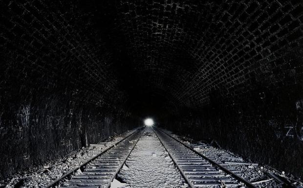 Cicha linia – fotografie Pierre Folk`a