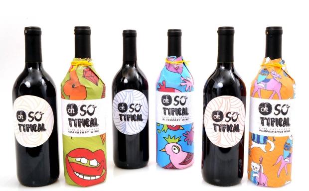To takie typowe – wino trochę inaczej