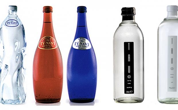 Trendy w opakowaniach: designerskie wody mineralne