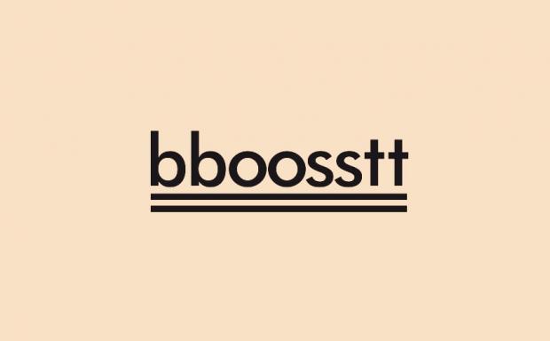 bboosstt / identyfikacja