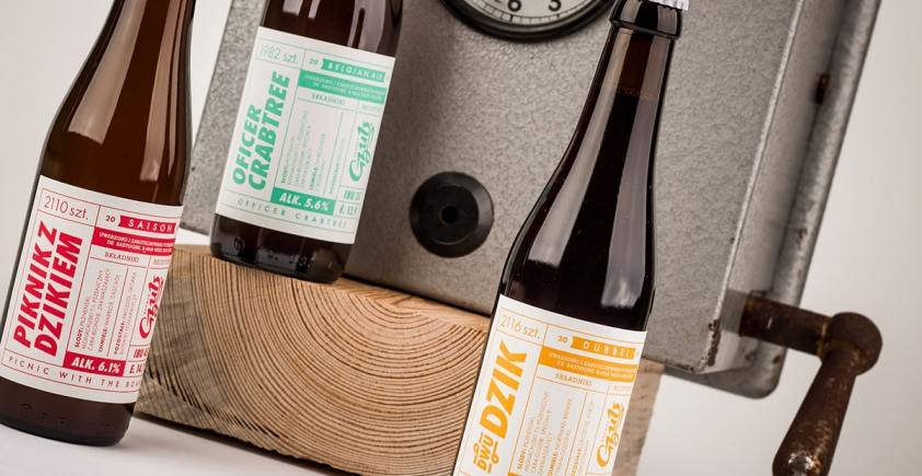 Gzub – piwo z charakterem