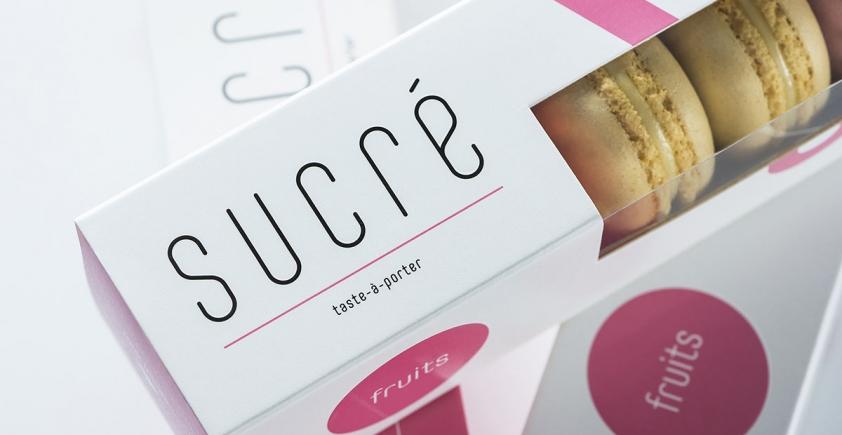 SUCRÉ – projekt ze smakiem
