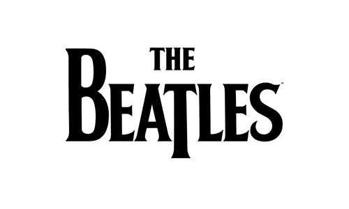The_Beatles_Logo