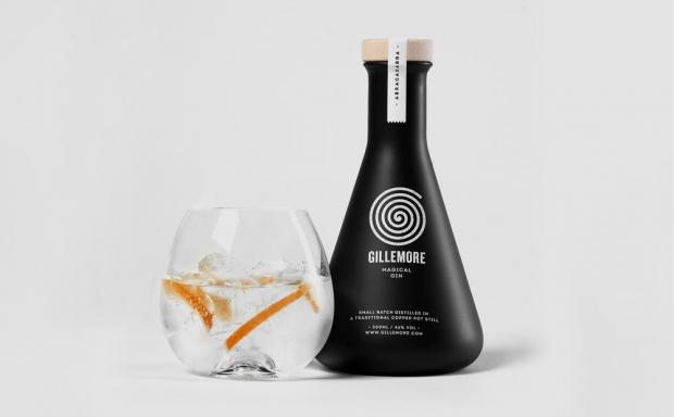 Gin Gillemore