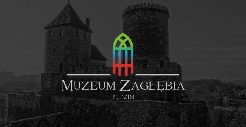 Konkurs na logo 60-lecia Muzeum Zagłębia