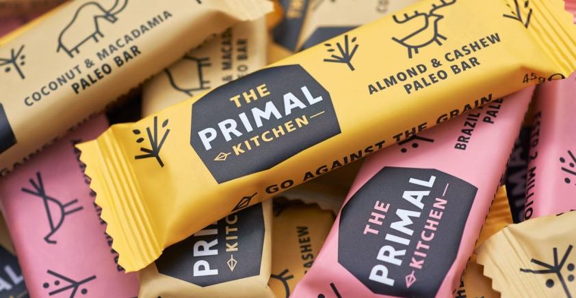 Kuchnia pierwotna, czyli opakowania The Primal Kitchen