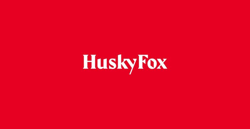 Identyfikacja HuskyFox
