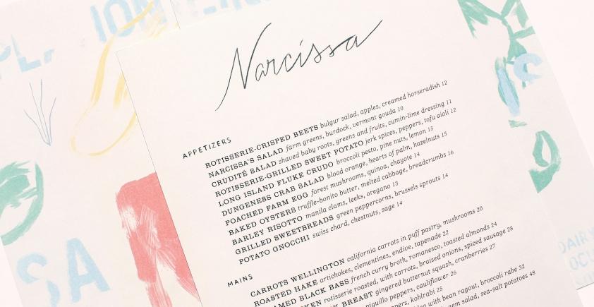 Narcissa – identyfikacja nieco inaczej