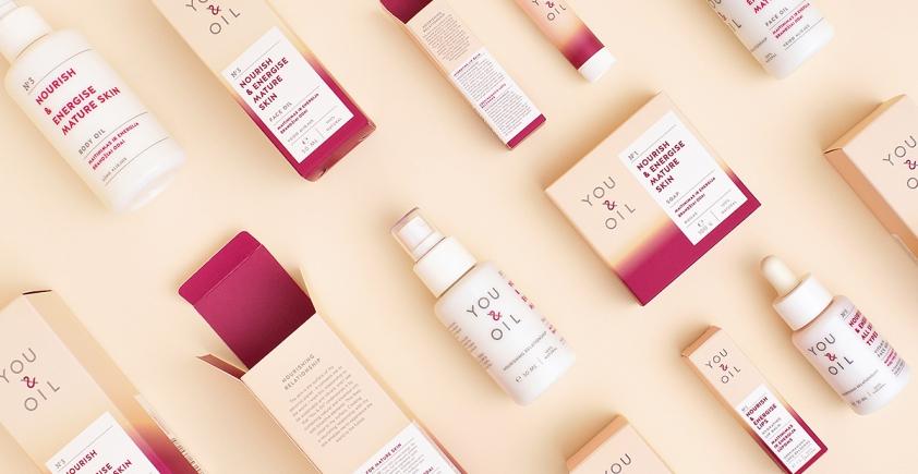 Naturalne kosmetyki You & Oil