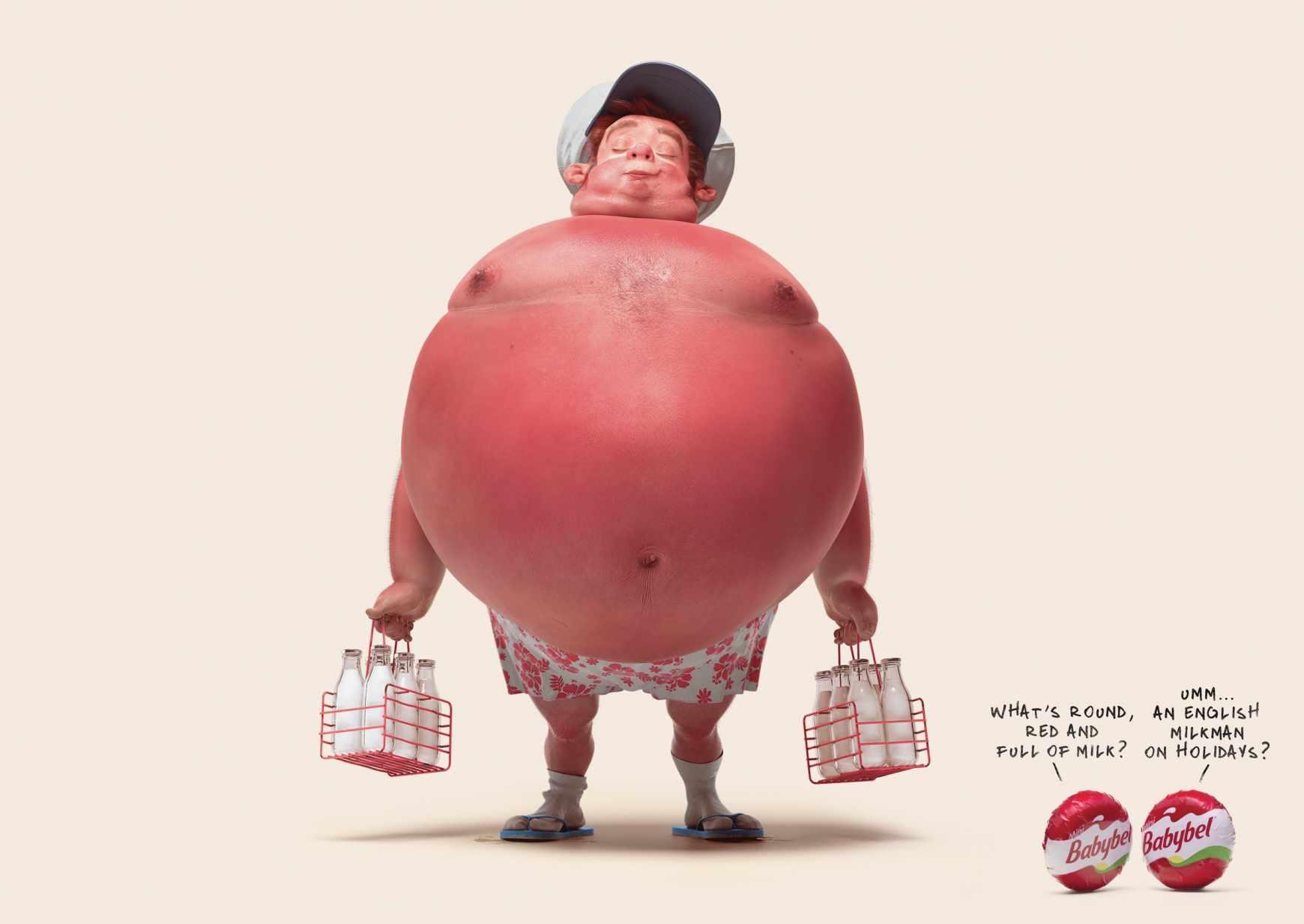minibabybel_poster_milkman_aotw