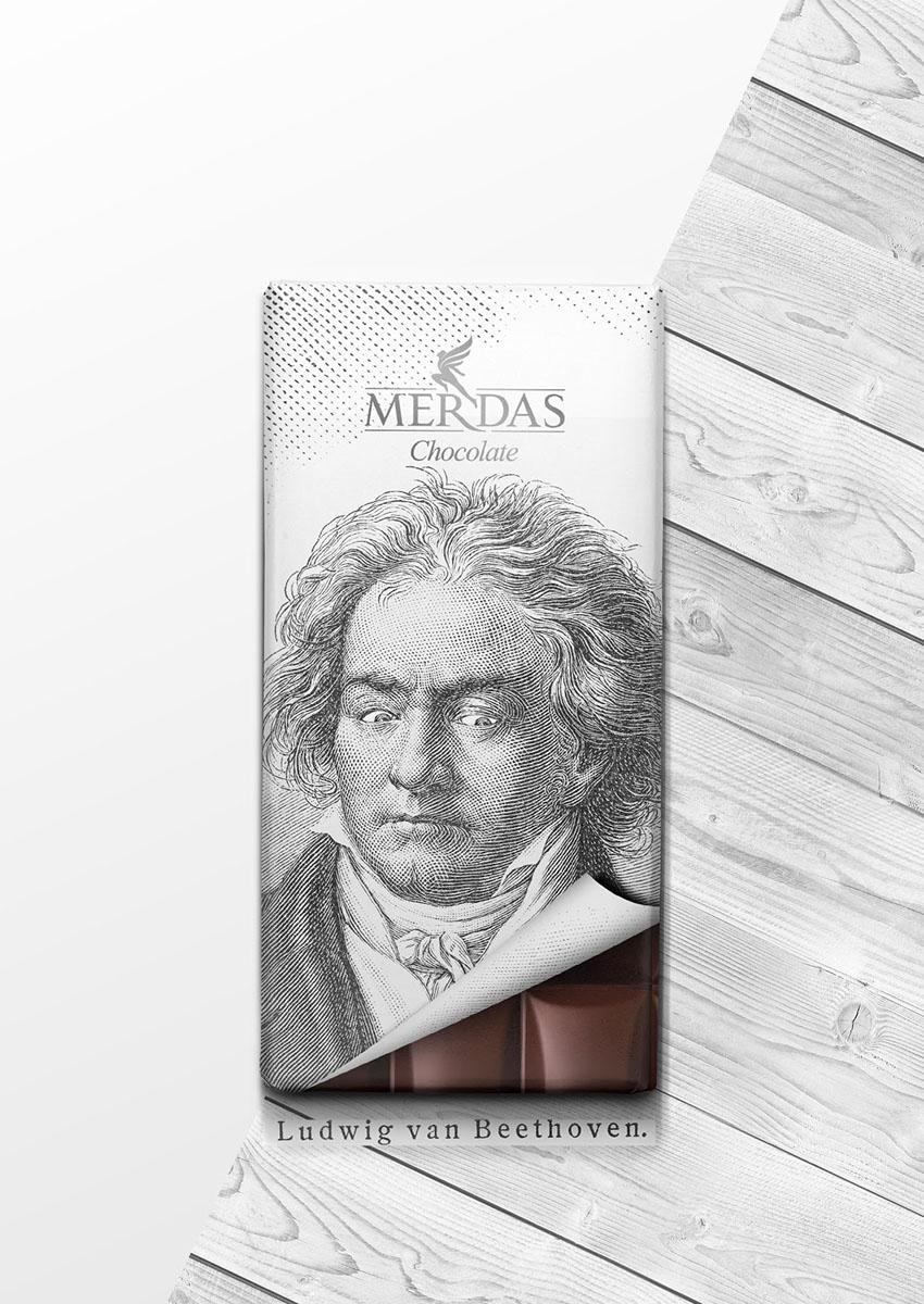Merdas Classic Chocolate (1)
