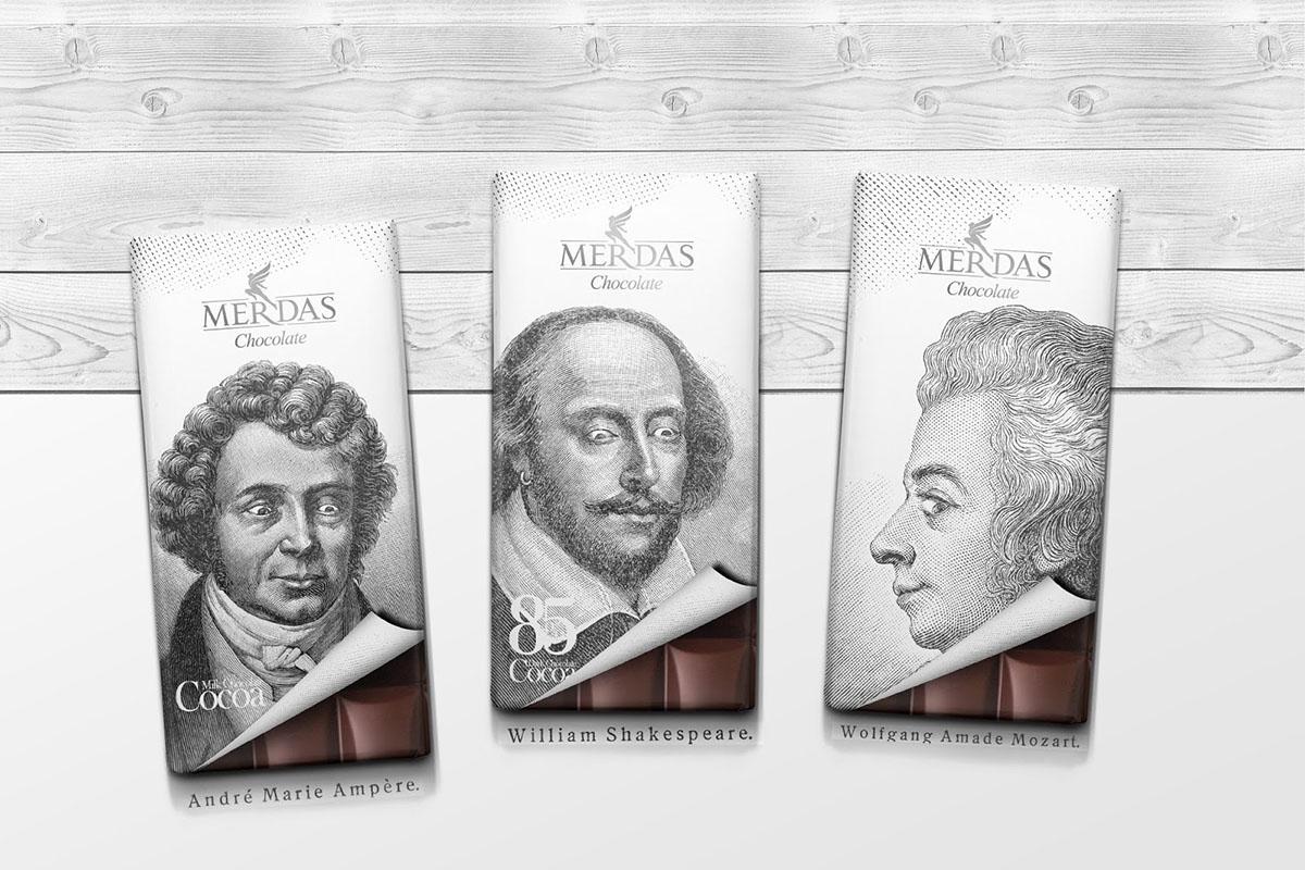 Merdas Classic Chocolate (3)