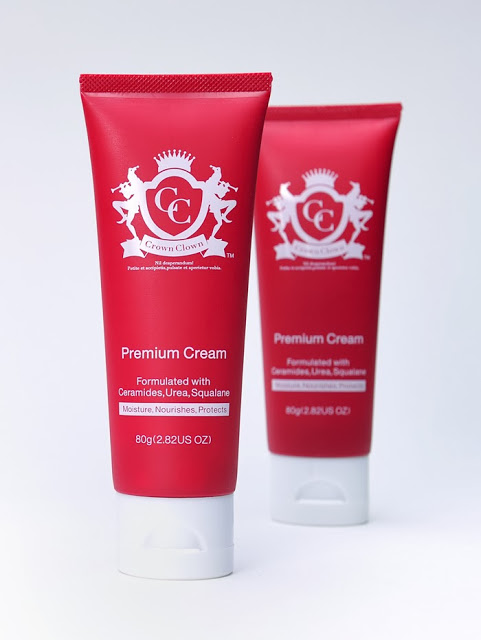 Crown Clown Premium Cream (2)