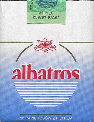 Albatros-20fPL1997