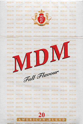 MDMFullFlavour-20fPL1997