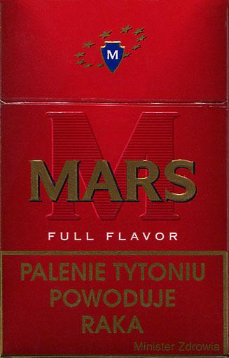 MarsFullFlavor-20fPL2000