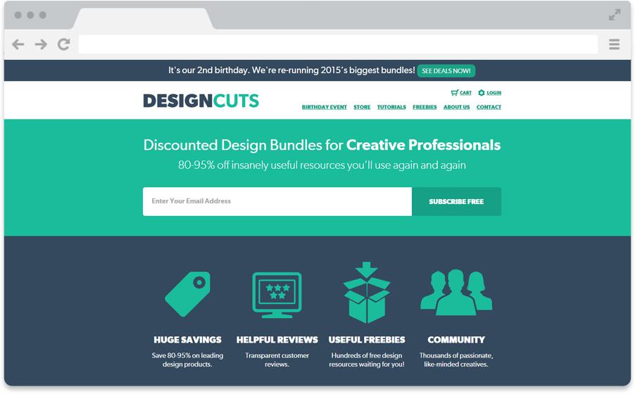 Design_Cuts