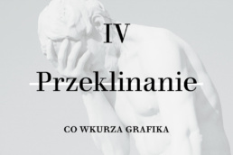 Co wkurza Grafika - wpis na blogu