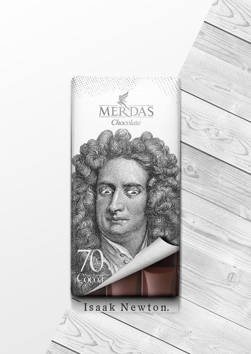 Merdas Classic Chocolate (2)