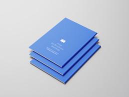 Mockup katalogu