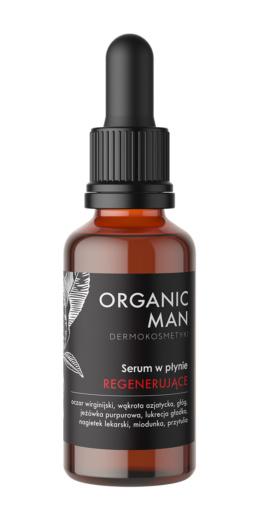Organic Life - Wizualizacje kosmetyków