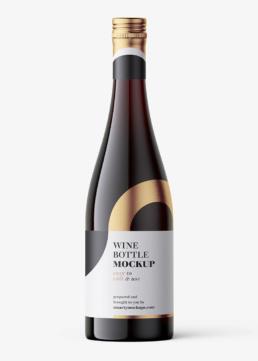 Wizualizacja wina